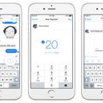Facebook Messenger para gönderme özelliği