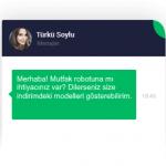 JivoChat Tetikleyiciler