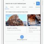 Google Öne Çıkan Videolar