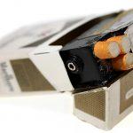 Sigara Paketi Görünümlü Telsiz Verici