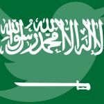 Suudi Arabistan Twitter