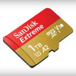 SanDisk 1TB microSD