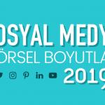 Sosyal Medya 2019