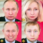 FaceApp Putin
