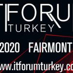 IT Forum Turkey 2020