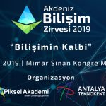 Akdeniz Bilisim Zirvesi 2019