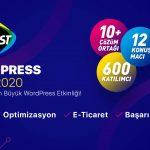 WPFest 2020 WordPress etkinligi
