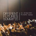 Different Futures Summit 2020 ITU DFS