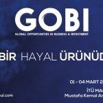 GOBI 2020