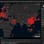 Interaktif Koronavirus Haritasi