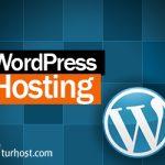 Turhost WordPress Hosting Paketi