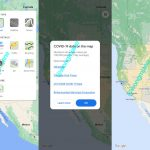 google-haritalar-covid-19