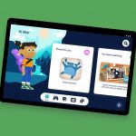 google-kids-space-cocuk-modu-tablet