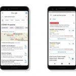 google-haritalar-covid-19-asi-merkezleri