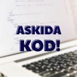 askida-kod