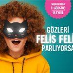 Felis Odulleri