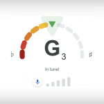 Google Tuner akort ozelligi