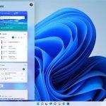 Windows 11 Bilesen Ekrani